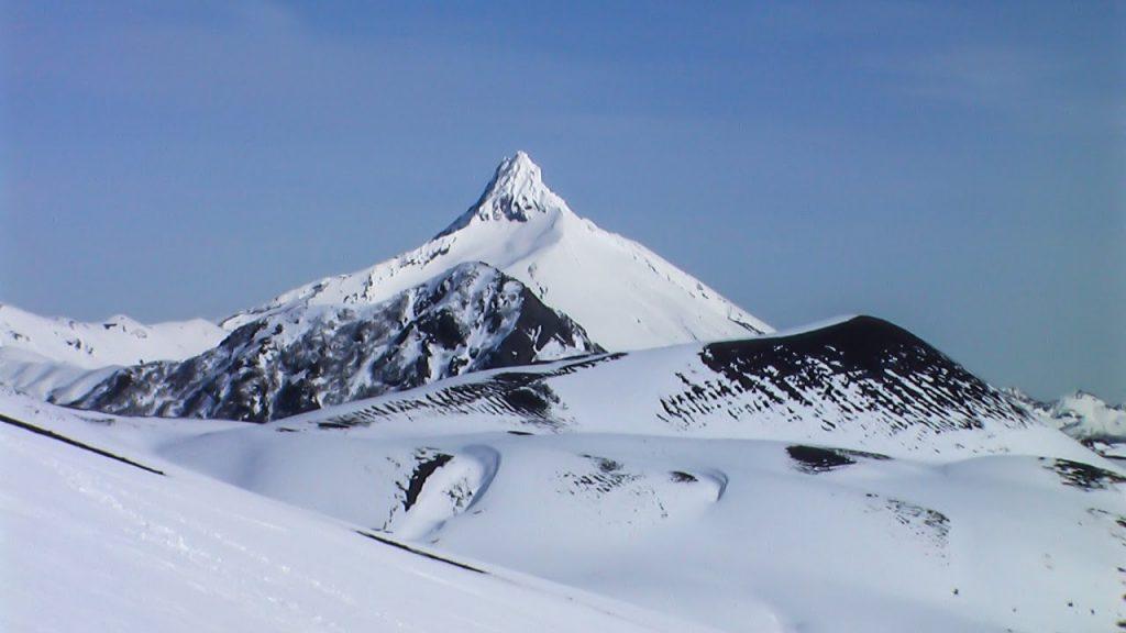 estación de esquí Antillanca