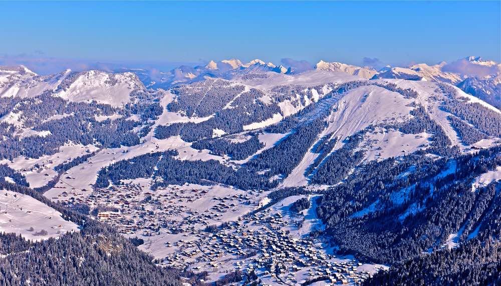 station-ski-chatel-charme