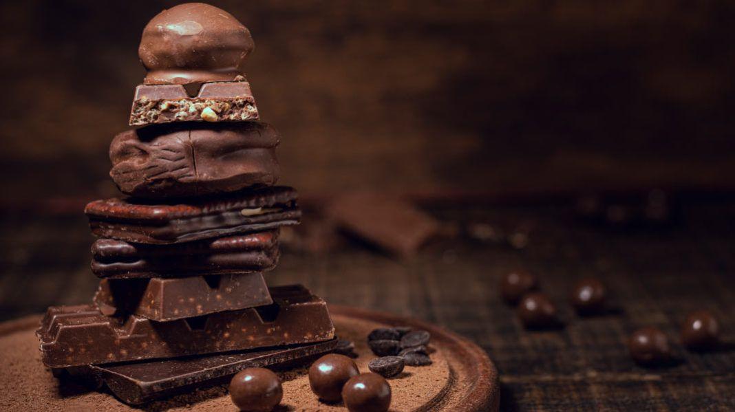 chocolate neige