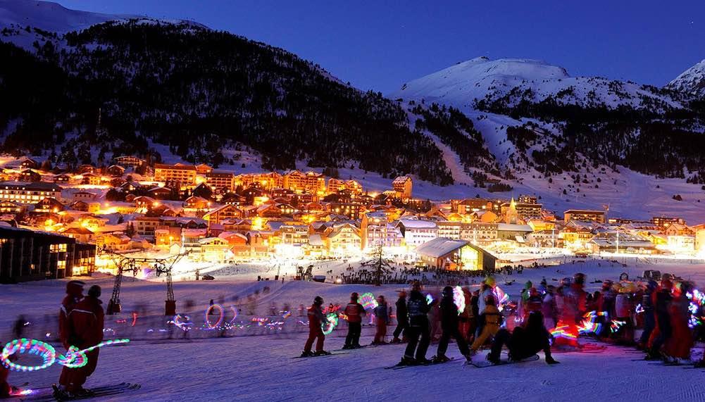 montgenevre ski