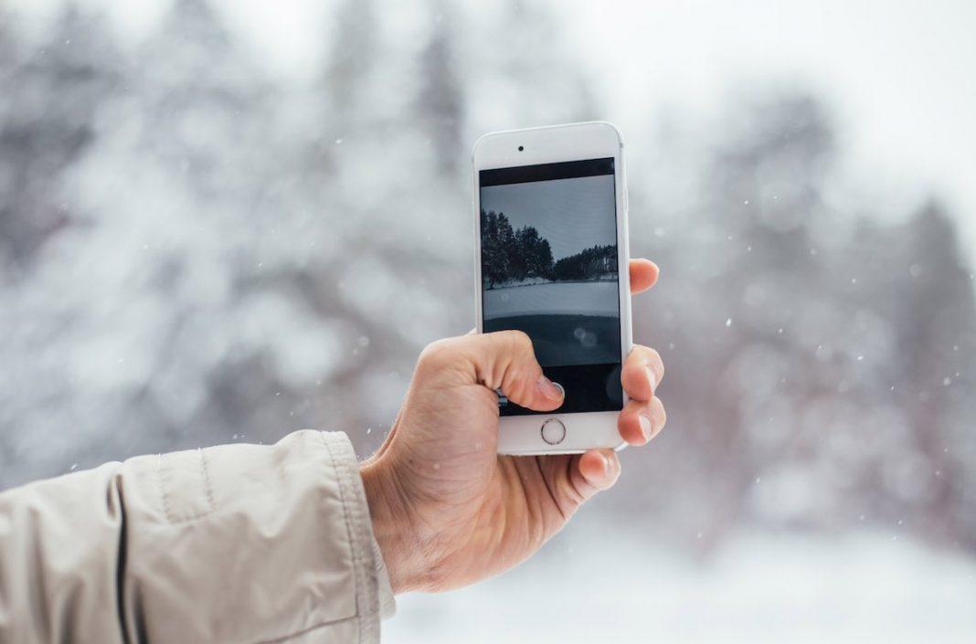 app-de-ski