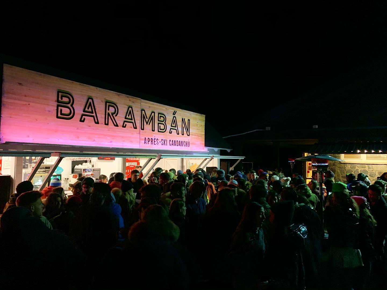 Aprés-ski Barambán