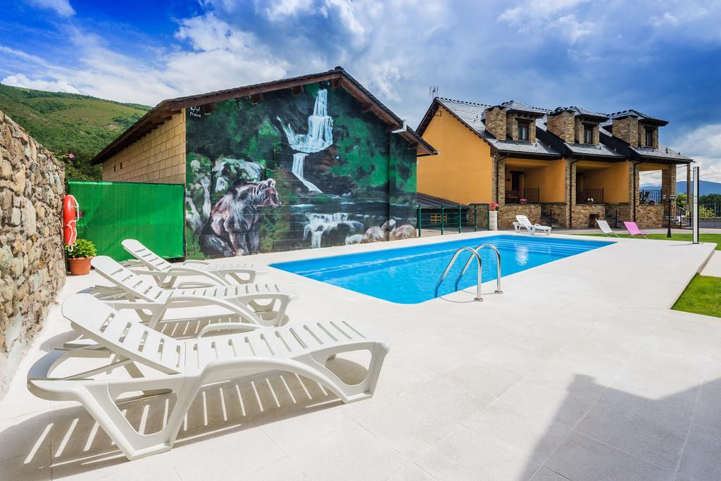 Apartamentos Rurales L'Abiseu