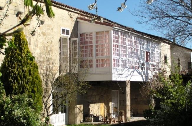 Casa Grande de Trives