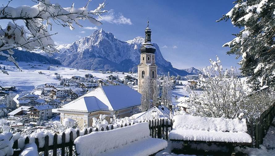 Estación de esquí Alpe di Siusi