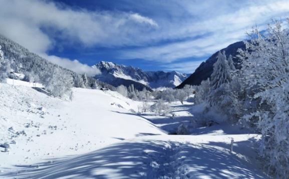 Alpe du Grand Serre