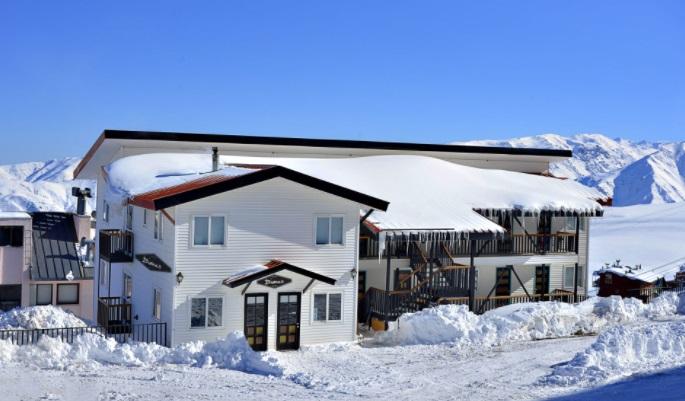 Apart Hotel Bianco