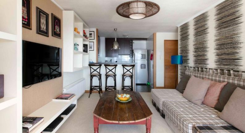 Apartamentos Valle Nevado Vip
