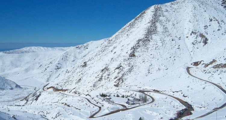 estación esquí Vallecitos