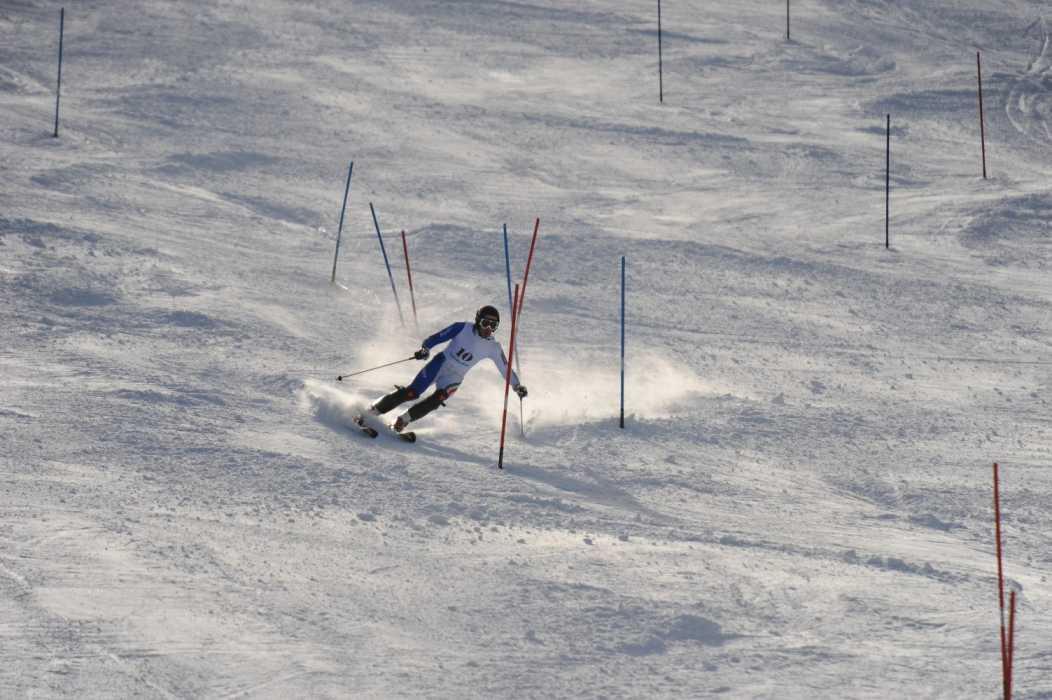 Cerro Wayle ski resort