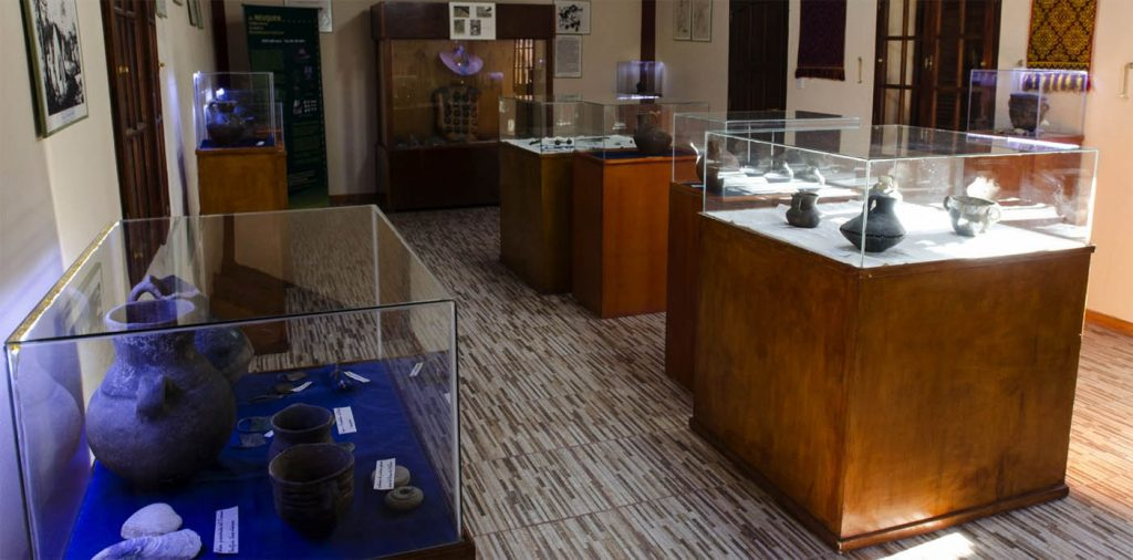 Museo Ana Maria Biset