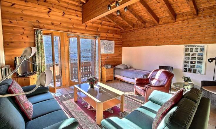 Champery Ski Resort