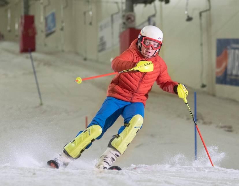 Snow Factor ski resort