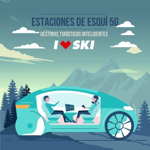 SKI 5G