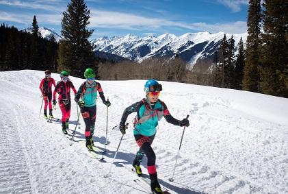 Esquí Aspen Snowmass
