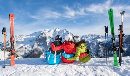 Esquí en San Martino Di Castrezzo