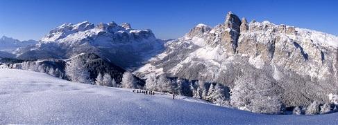 Estación de esquí Alta Badia