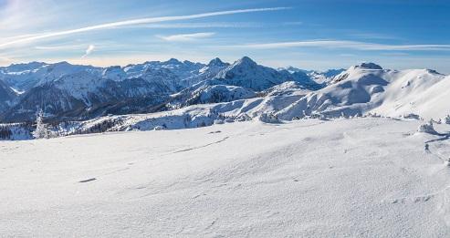 Estación de esquí Flachau