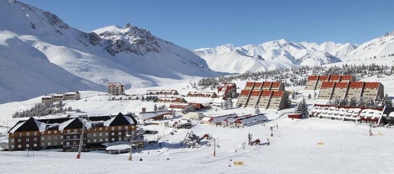 Estación de esquí Las Leñas