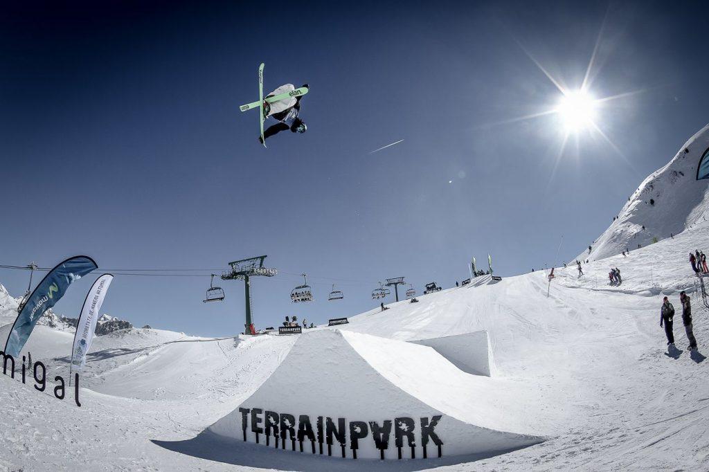 formigal esquí