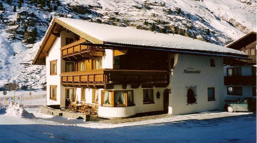 Hôtel Haus Mennecke