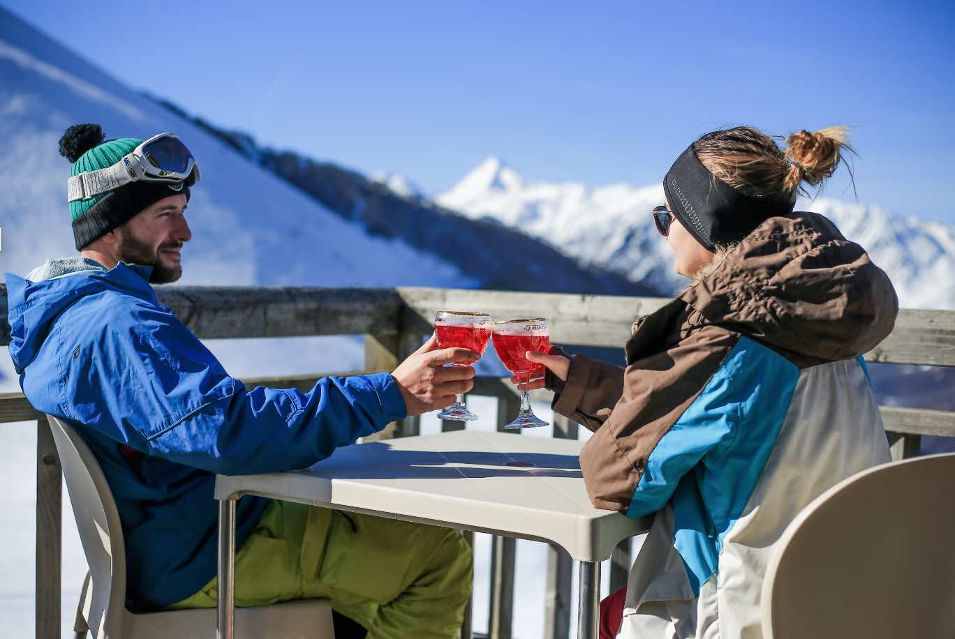 hautacam ski resort