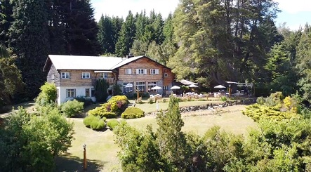 Hotel Angostura