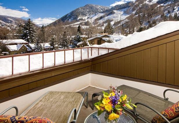 Hotel Aspen Mountain Lodge