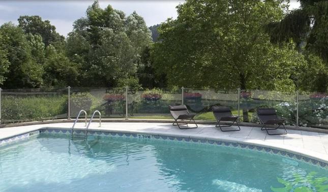 Hotel Auberge Campagnarde