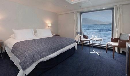 Hotel Australis Kauyeken