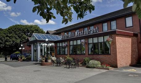 Hotel Best Western Plus Milford