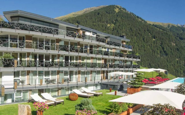 ischgl ski resort