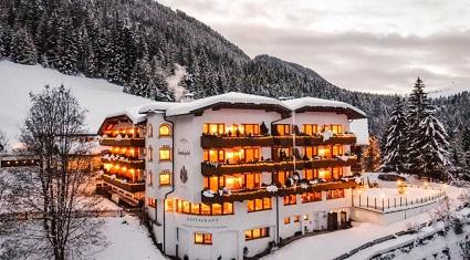 Hotel Ganischgerhof