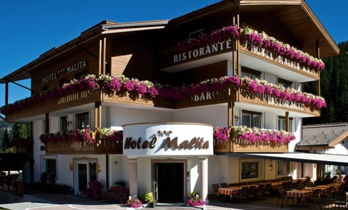 Hotel Garnì Serena