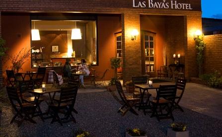 Hotel Las Bayas