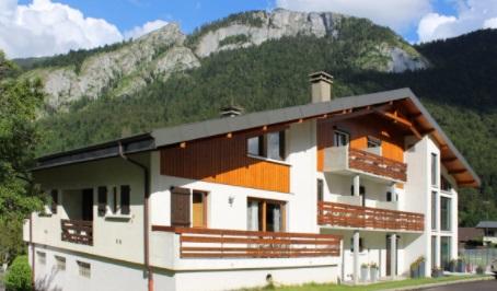 Hôtel Les Moineaux