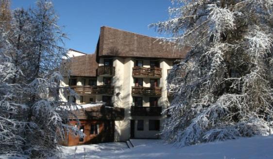 Hotel Les Trappeurs