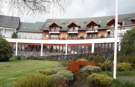 Hotel Nevados Chillán