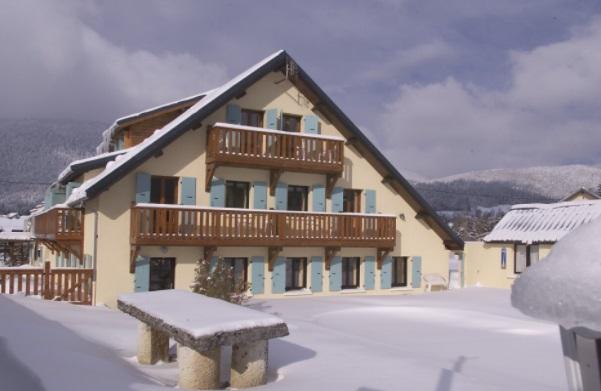 Hotel Restaurant Les Tilleuls