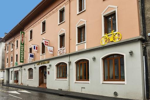 Hotel Saint-Georges