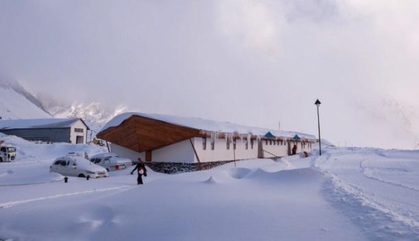 Inca Lodge