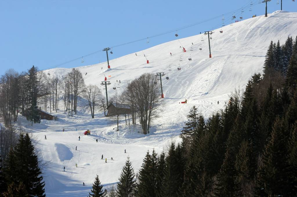 estacion esqui les brasses