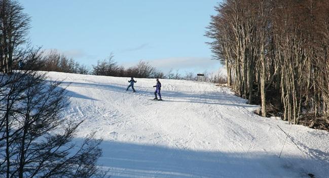 Pistas de esquí Cerro Mirador