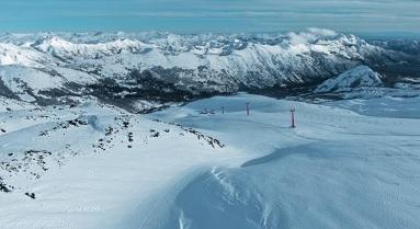 Pistas de esquí Nevados