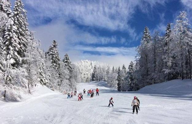 Pistas esquí Méaudre