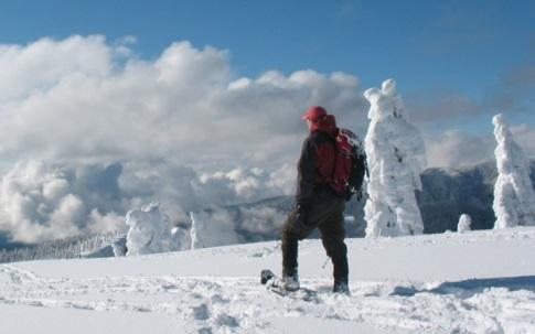 Raquetas de nieve Villard Reculas