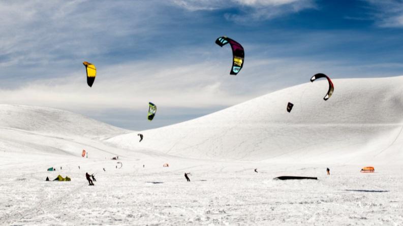 Corralco-Lonquimay ski resort