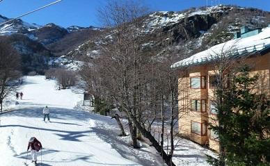 Termas de Chillán Apart Hotel