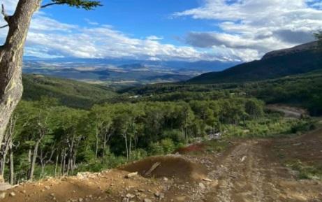 Verano Cerro El Fraile