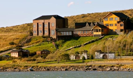 Weskar Lodge Hotel
